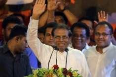 سری لنکا، پارلیمنٹ کو برخاست کرنے کا صدارتی اقدام سپریم کورٹ میں چیلنچ