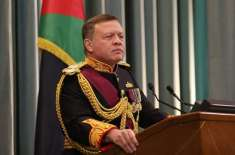 اردن کا اسرائیل سے اراضی کی لیز ختم کرنے کا فیصلہ