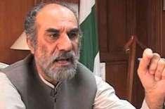 ملک میں صدارتی نظام لانے کی باتیں زیر گردش ہیں، اسلم رئیسانی