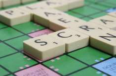 Scrabble dictionary adds 300 new words - including one everyone's been waiting for