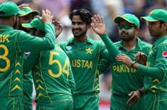 pakistan to stay at no 5 in ODI ranking