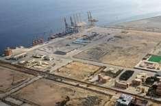 چین پاکستان اقتصادی راہداری کے تحت خصوصی صنعتی زونز کے قیام سے ملک ..