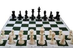 وقار خان میموریل شطرنج ٹورنامنٹ 16 دسمبر سے شروع ہو گا
