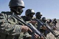 یمن، گذشتہ 10 روز میں سرکاری فوج سے شدید لڑائی میں 1300 حوثی باغی ہلاک