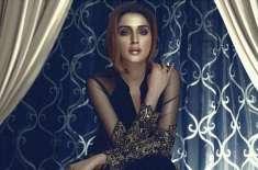 اداکارہ و ماڈل ایمان علی اپنی سالگرہ 19دسمبر کو منائیں گی
