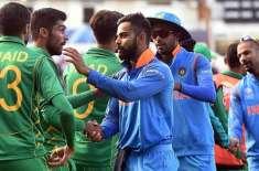 ایشیا کپ 2018 ،ْ پاکستان اور بھارت کے درمیان میچ کے ٹکٹ محض چند ہی گھنٹوں ..
