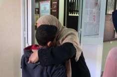 لیبیاکی بہادر معلمہ نے جان پر کھیل کردرجنوں طلباء مسلح حملے سے بچا ..