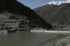 پاکستان جانے والے دریاؤں کے پانی کا رخ موڑ دیں گے، بھارت کی گیڈر بھبکی