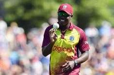 بنگلہ دیش کے خلاف ون ڈے سیریز کیلئے روومان پاویل ویسٹ انڈین ٹیم کی قیادت ..