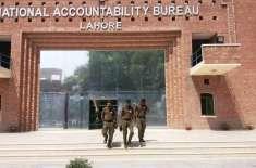 احتساب عدالت نے این آئی سی ایل کرپشن کیس میں ملوث ایاز خان نیازی سمیت ..