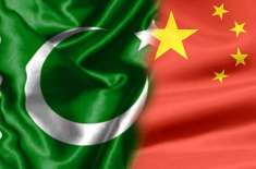 China ready to help Pakistan combat financial crises