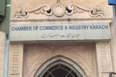 کراچی چیمبر کا بحریہ ٹاؤن کے الاٹیز، ممبران کو درپیش مشکلات پر اظہار ..