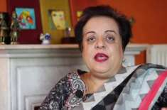 ڈاکٹر شیریں مزاری کا یورپی ممالک میں مقیم مسلمان کمیونٹی کو مذہبی آزادی ..