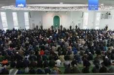 ابو ظہبی:نمازِ جمعہ کے عربی خطبے کی ذرا بھی سمجھ نہیں آتی