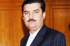 سعودی ولی عہد کی تقریبات کیلئے مدعو کرنا اپوزیشن کا مطالبہ نہیں، فیصل ..
