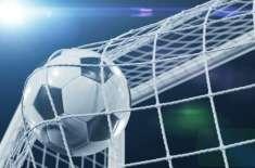نیشنل فٹ بال چیلنج کپ، پی سی اے اے اور آرمی نے میچ جیت لئے
