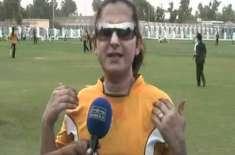 پنجاب میں خواجہ سرائوں کے مابین کھیلوں کے مقابلے کروانے کا فیصلہ