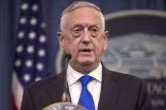 امریکی وزیردفاع کی مقدونیہ میں روسی اثرورسوخ میں اضافے کی کوششوں پر ..