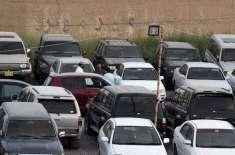 نئی حکومتی پابندیاں، استعمال شدہ کاروں کی درآمدات متاثر ہونے کا خدشہ