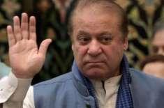 عمران خان کی حکومت کب تک چلےگی کچھ نہیں کہہ سکتا،نوازشریف