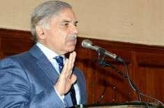 قومی اسمبلی میں قائد حزب اختلاف میاں شہباز شریف نے گزشتہ اجلاس میں ..