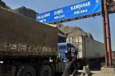 پاکستان نے بھارت کی یکطرفہ تجارتی بندش کا جواب دینے کی منصوبہ بندی ..