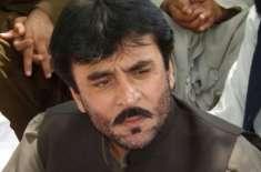 سانحہ مستونگ میں شہید ہونے والے نوابزادہ میر سراج خان رئیسانی کی شہادت ..