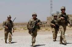 طالبان کے ساتھ مذاکرات کی ایک اور کوشش کریں گے، امریکا