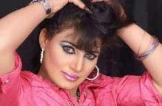 اداکارہ مدھو کی ایک سا ل کے بعد دوبارہ میر محل تھیٹر میں واپسی