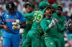 Nasser Hussain rates Pakistan as favorites to win ICC World Cup 2019