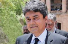 وفاقی وزیر ڈاکٹر فروغ نسیم کی زیر صدارت غریبوں اور پسماندہ افراد کی ..