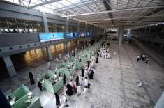 جدہ: لاکھوں پاکستانی مہنگے ٹکٹ کے باعث پاکستان نہیں جا سکیں گے