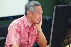 سینگاپور کی تاریخ کا سب سے بڑا سائبر حملہ،وزیراعظم سمیت 15 لاکھ افراد ..