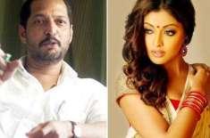 نانا پاٹیکر نے فلم کی شوٹنگ کے دوران ہراساں کیا، اداکارہ تنوشری دتہ ..