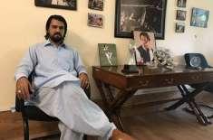 عمران خان سے تھپڑ کھانے والے شاہد خٹک کا صبر جواب دے گیا،شدید ردعمل ..