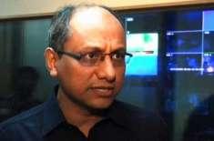 موجودہ دور میں جتنی صحافت اور سیاست آزاد ہونی چاہیے وہ نہیں ہے،سعید ..