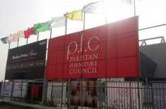پاکستان فرنیچر کونسل کا ملک کی معاشی ترقی کیلئے وزیراعظم عمران خان ..