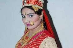 اداکارہ پائل چوہدری نے دوسری شادی کر لی