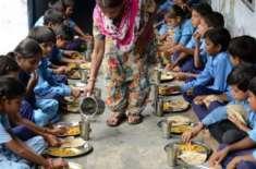 بھارت، بہن نے بھائی کے قتل کا بدلہ لینے کیلئے اسکول کے کھانے میں زہر ..