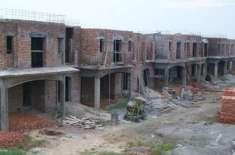 حکومت کا 50لاکھ گھروں کے منصوبے کی تکمیل کے لئے اہم اقدام