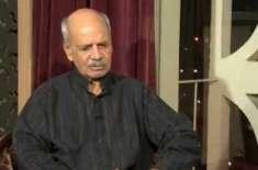 بھارت سے پاکستان کو مزید کوئی خطرہ لاحق نہیں
