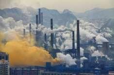 چین ، رواں سال کے پہلی5 ماہ میں صنعتی زونز کی آمدنی میں 8.13 کا اضافہ
