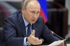روس کے نئے میزائل فیصلہ سازی کے مراکزکو نشانہ بنا سکتے ہیں' صدرپیوٹن ..