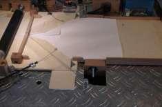 طالبعلم نے کاغذی جہاز بنانے کی مشین ایجاد کر ڈالی
