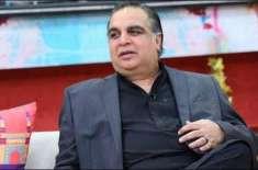 گورنر سندھ عمران اسماعیل نے 15افراد میں سول ایوارڈز تقسیم کئے