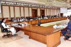 وفاقی کابینہ میں رد و بدل ، پاکستان تحریک انصاف میں گروپنگ کے لیے 3 سیاسی ..