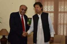 وزیر اعظم عمران خان سے معروف صحافی نجم سیٹھی کی بھرپور اپیل