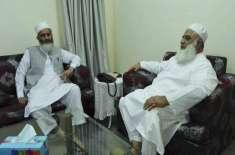 جے یو آئی اورجماعت اسلامی سمیت دیگر جماعتوں کا اپنے اتحادیوں کو چھوڑنے ..