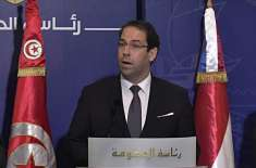 تیونسی صدر نے کابینہ میں تبدیلی کے وزیراعظم کے اقدامات مسترد کر دیئے