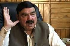 وزیراعظم عمران خان نے انہیں ریلوے کو بہتر بنانے کا ٹاسک دیا ہے اور امید ..